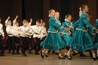 Детская Полька Танец Видео Английская